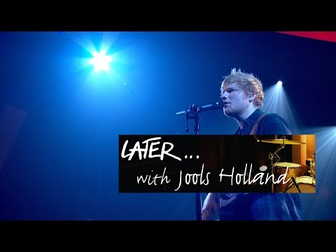 Thumbnail: Ed Sheeran with Beoga - Galway Girl - Later... with Jools Holland