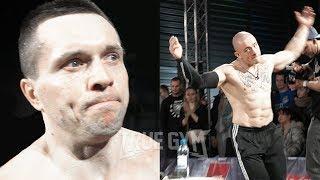 Виктор Блуд жестко ответил Алексею Шреддеру после эпичной зарубы