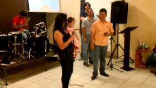 Testimonio de Sanidad en Iglesia Vida Abundante en Mochis Sinaloa.wmv