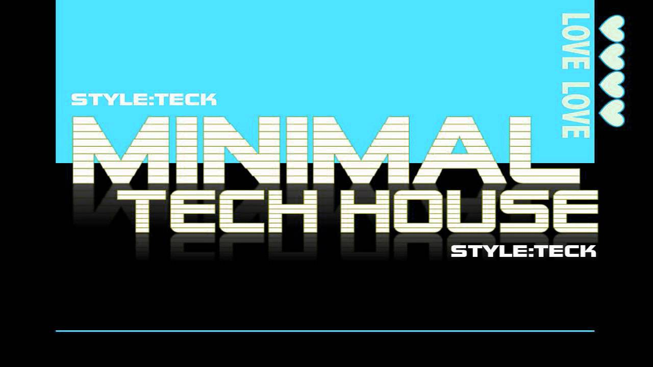 Retro fashion house 2011 tech house retro music youtube for Tech house songs