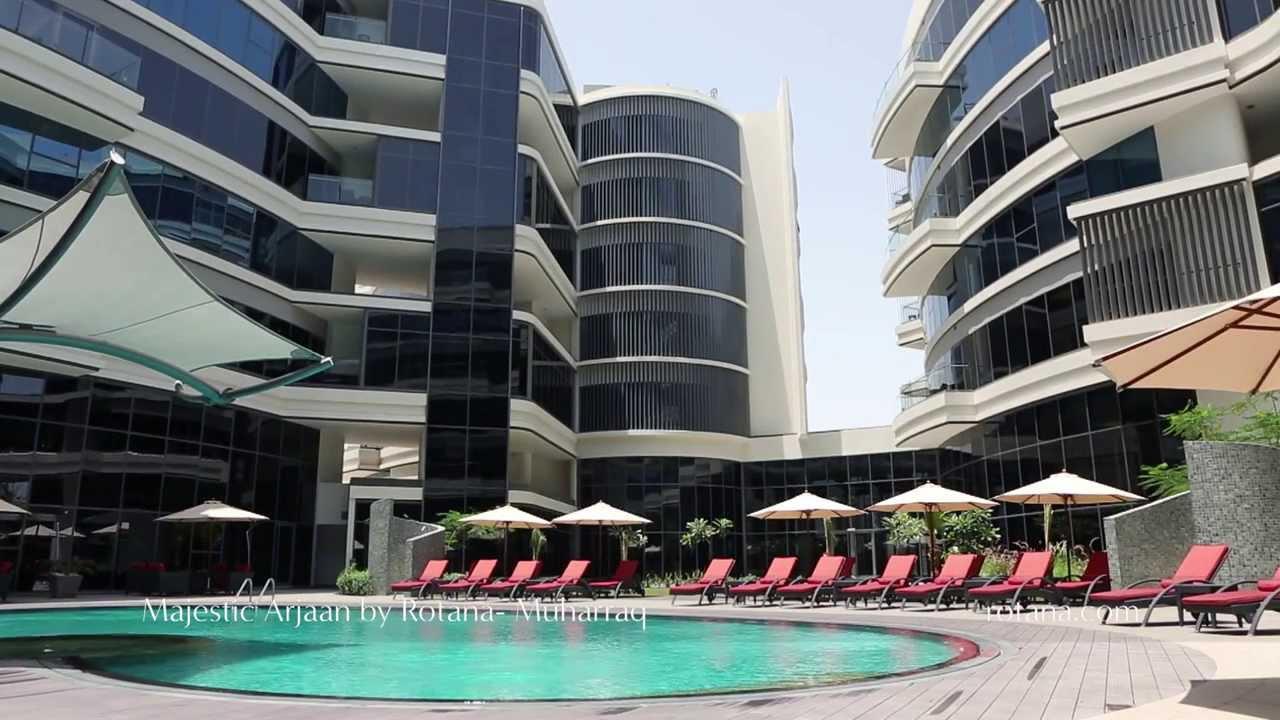 Bodylines Fitness Club And Swimming Pool Majestic Arjaan By Rotana Muharraq Manama