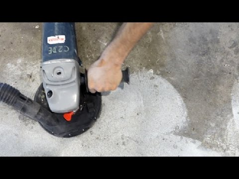 EASY | How to DIY Epoxy on Garage Floor Part 2: Starting from Scratch | GOT2LEARN