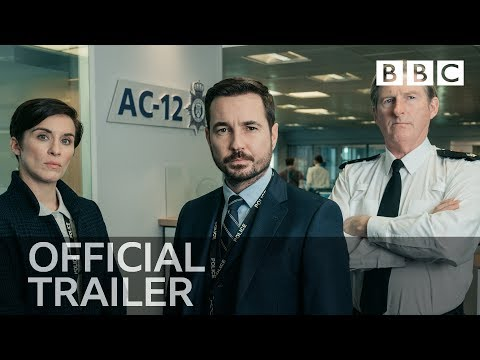 From the makers of Bodyguard | LINE OF DUTY: Series 5 Trailer - BBC