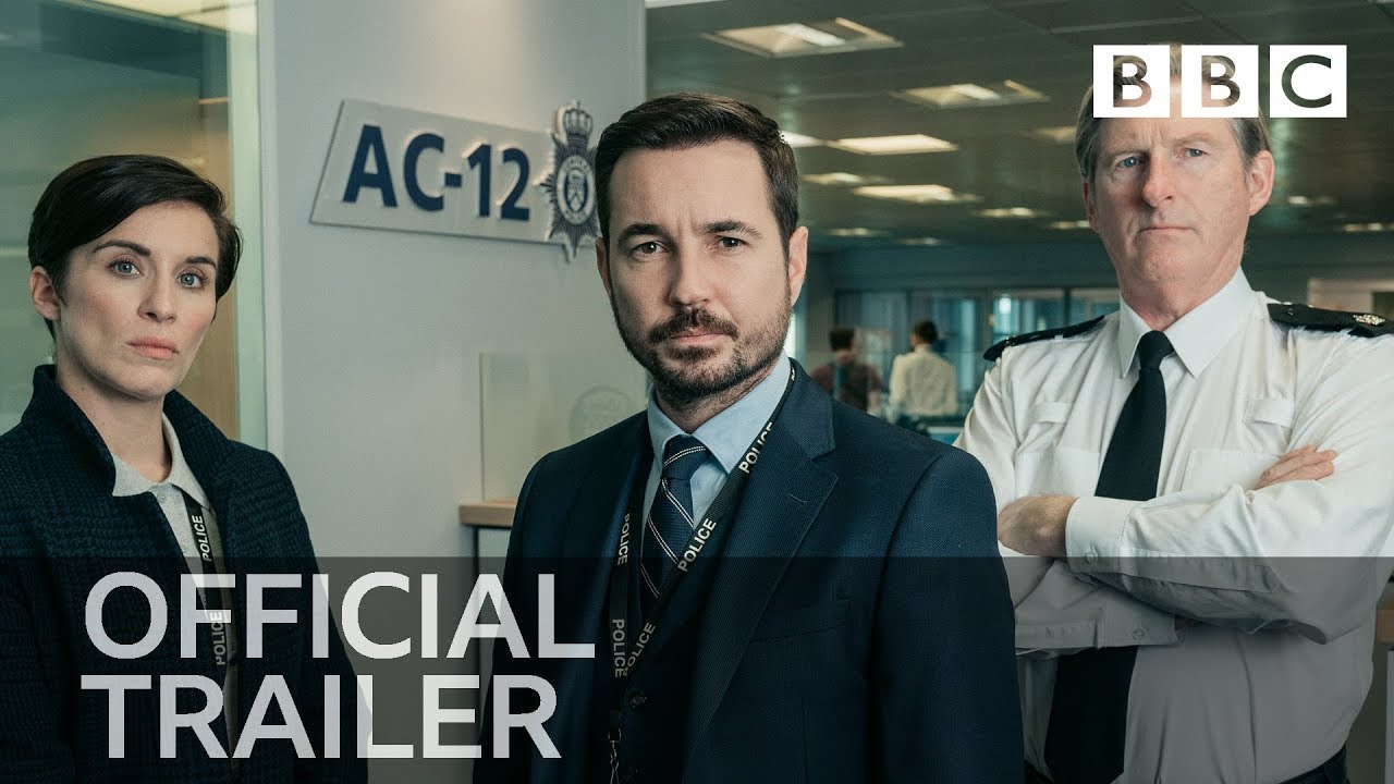 Download From the makers of Bodyguard | LINE OF DUTY: Series 5 Trailer - BBC