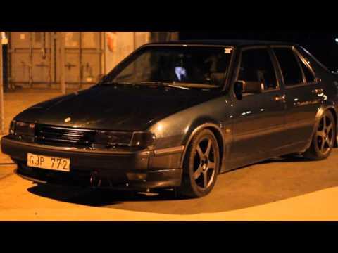 Saab 9000 (Kingen)