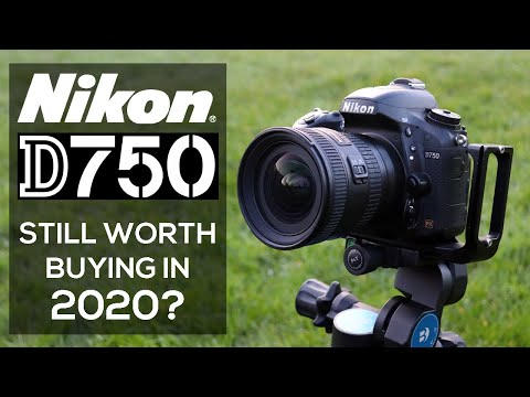 NIKON D750   Is it Still Worth Buying in 2020?