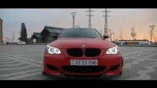 BMW SONG E60