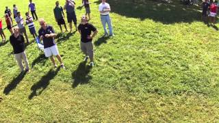 Clips from DC DUG Virginia Fly-In at Ida Lee Park