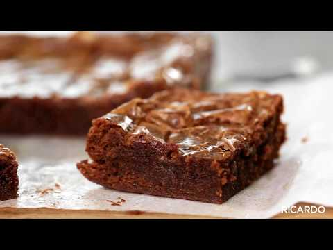 brownies-classiques