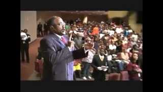 I Gotta Believe It - IBOC Church Dallas - Pastor Rickie G. Rush