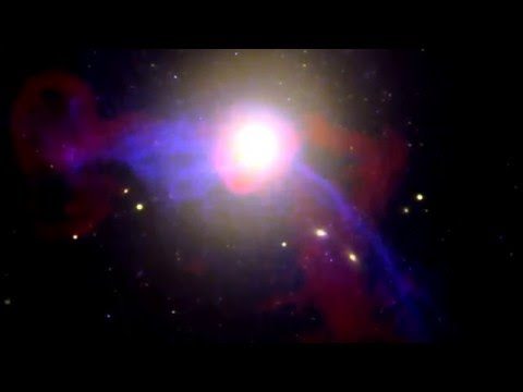 Supermassive Black Hole - Biggest Black Holes In The Universe (Documentary) 2