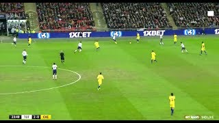 Chelsea too dependent on Jorginho?? | Tottenham - Chelsea Tactical Analysis