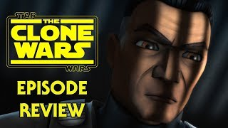The Hidden Enemy Review and Analysis - The Clone Wars Chronological Rewatch
