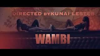 DTM X Uzoma - Wambi (Music Video) | @dtm_dmb @MuGz_Dmb | Link Up TV