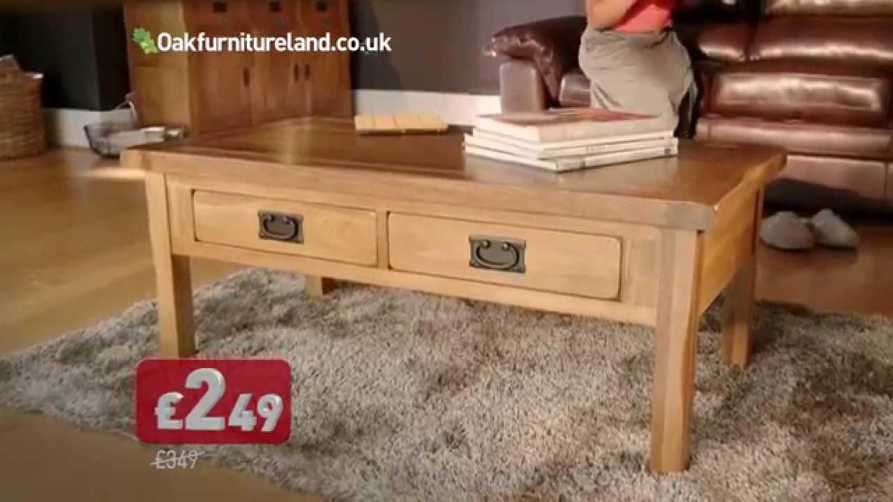 oak furniture land autumn sale dancing acorn youtube. Black Bedroom Furniture Sets. Home Design Ideas