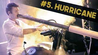 Zalem Delarbre #5. Hurricane (Live Looping)