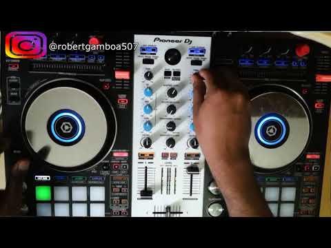 Mix Plena Retro Panamá
