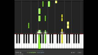 How to Play Mad World on Piano