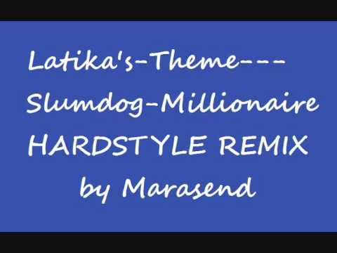 theme of slumdog millionaire Latika's theme mp3 song by freida pinto from the movie slumdog millionaire  download latika's theme song on gaanacom and listen offline.