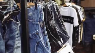 Открытие магазина мужской одежды «STREET LOOK» в Черновцах!