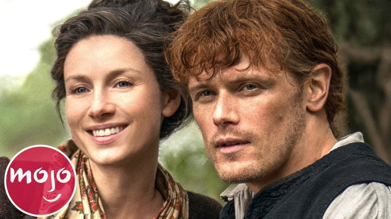 Download Top 10 Best Jamie & Claire Moments on Outlander