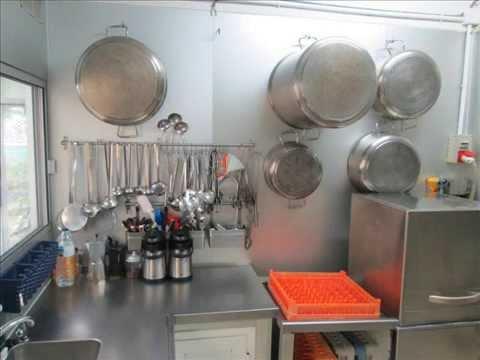 Renovaci n instalaciones de la cocina comedor escolar for Proyecto educativo de comedor escolar