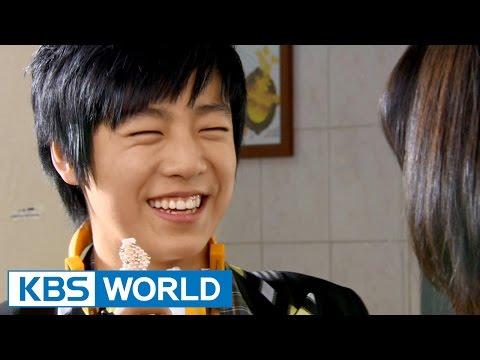 Master of Study | 공부의 신 - Ep.5: English - listen, speak and enjoy!