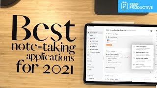 Best 10 Note-Taking Apps for 2021 screenshot 4