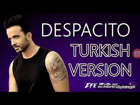 Despasido türkçe versiyon