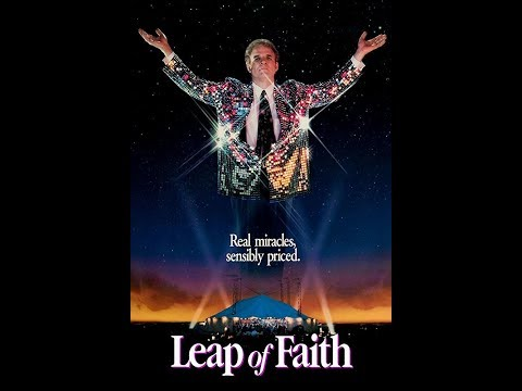 Medley from Leap of Faith Movie (1992)(Video 1080P)
