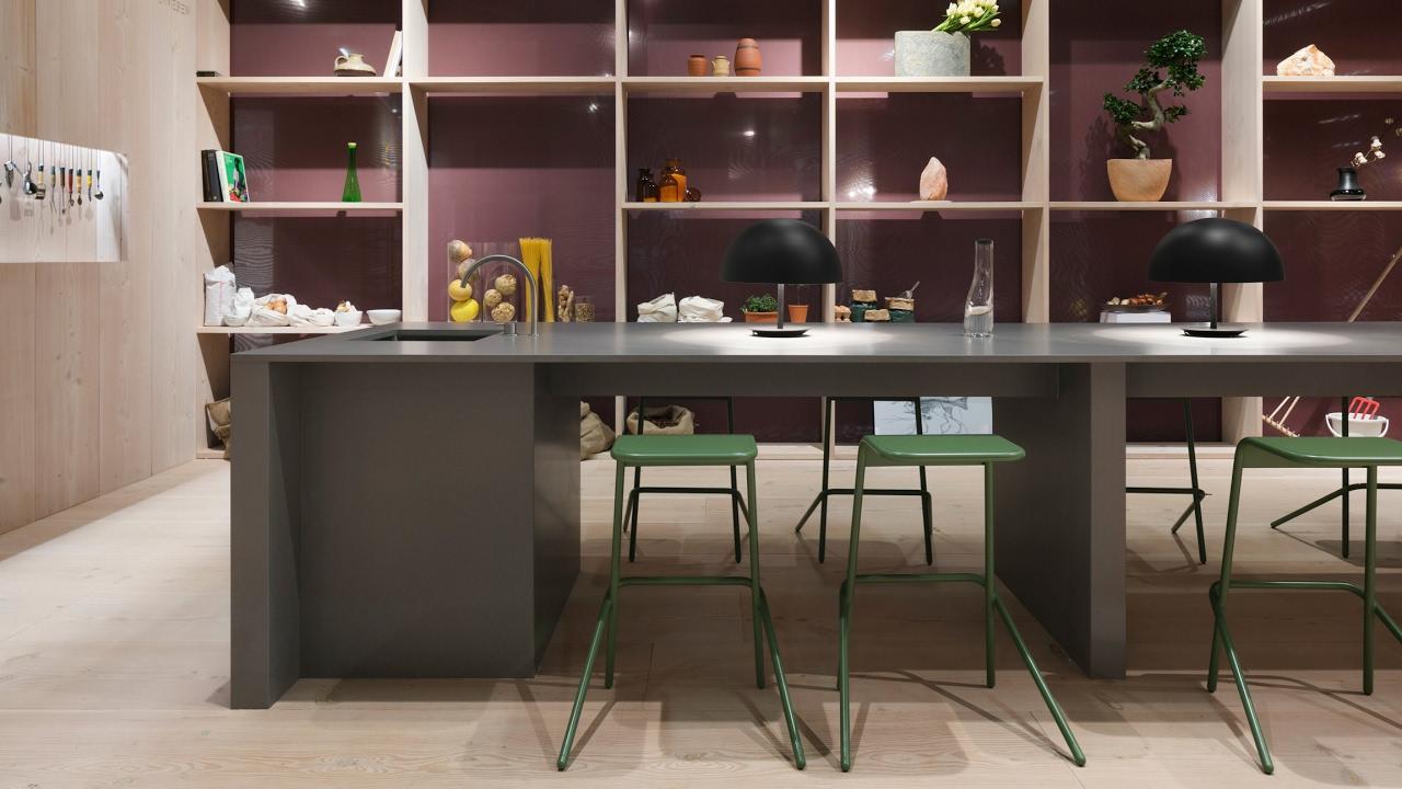 Das Haus 2017 Showcased Next Generation Of Open Plan Living Says Designer Todd Bracher