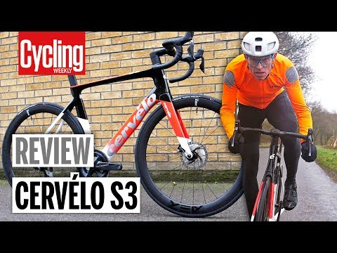 Cervelo S3 Review | Cycling Weekly