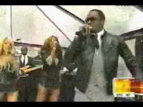 P.diddy - Come to me ft. Danity kane