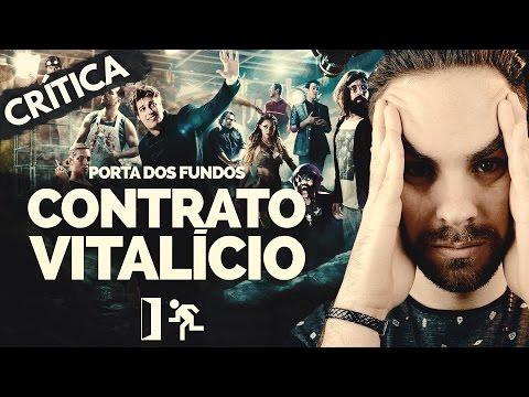 Trailer do filme Porta dos Fundos - Contrato Vitalício