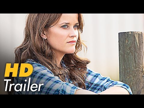 THE GOOD LIE Trailer Deutsch German (2015) Reese Witherspoon