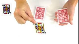 09 鋭い勘を利用するマジック(実演編) thumbnail