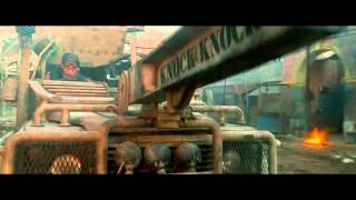 The Expendables 2 - New Trailer