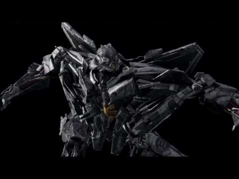 Activision's Transformers Dark of the Moon video game teaser trailer