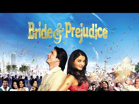 Bride and Prejudice UK Trailer