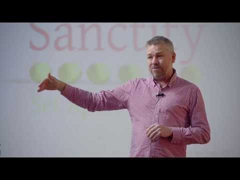 Sermon Sydney. Sanctity of Life - 9 July 2017