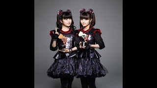 BABYMETAL- Black Babymetal-GJ HD