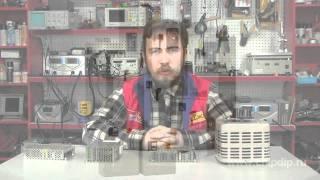 видео Установки компенсации реактивной мощности (УКРМ)
