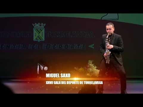 Retransmision Gala del deporte Torrelavega 2019