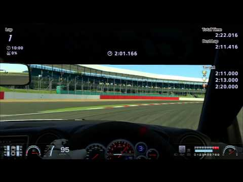 GT Academy 2015   Round 1, 21-04-2015   GT-R NISMO @ Silverstone   All Replay Camera Angles