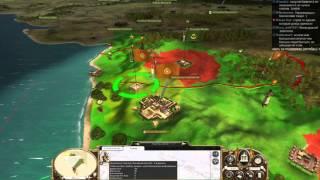 Empire: Total War.Индия. Максимальная сложность. (В это невозможно играть после Наполеона.)