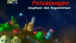 Spacetoon Petualangan (Indonesia)