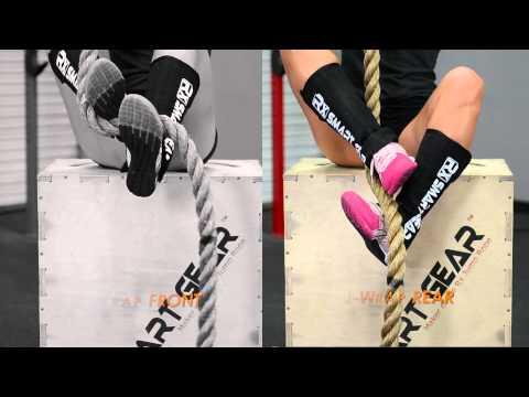 Rope Climbing Tips| www.rxsmartgear.com