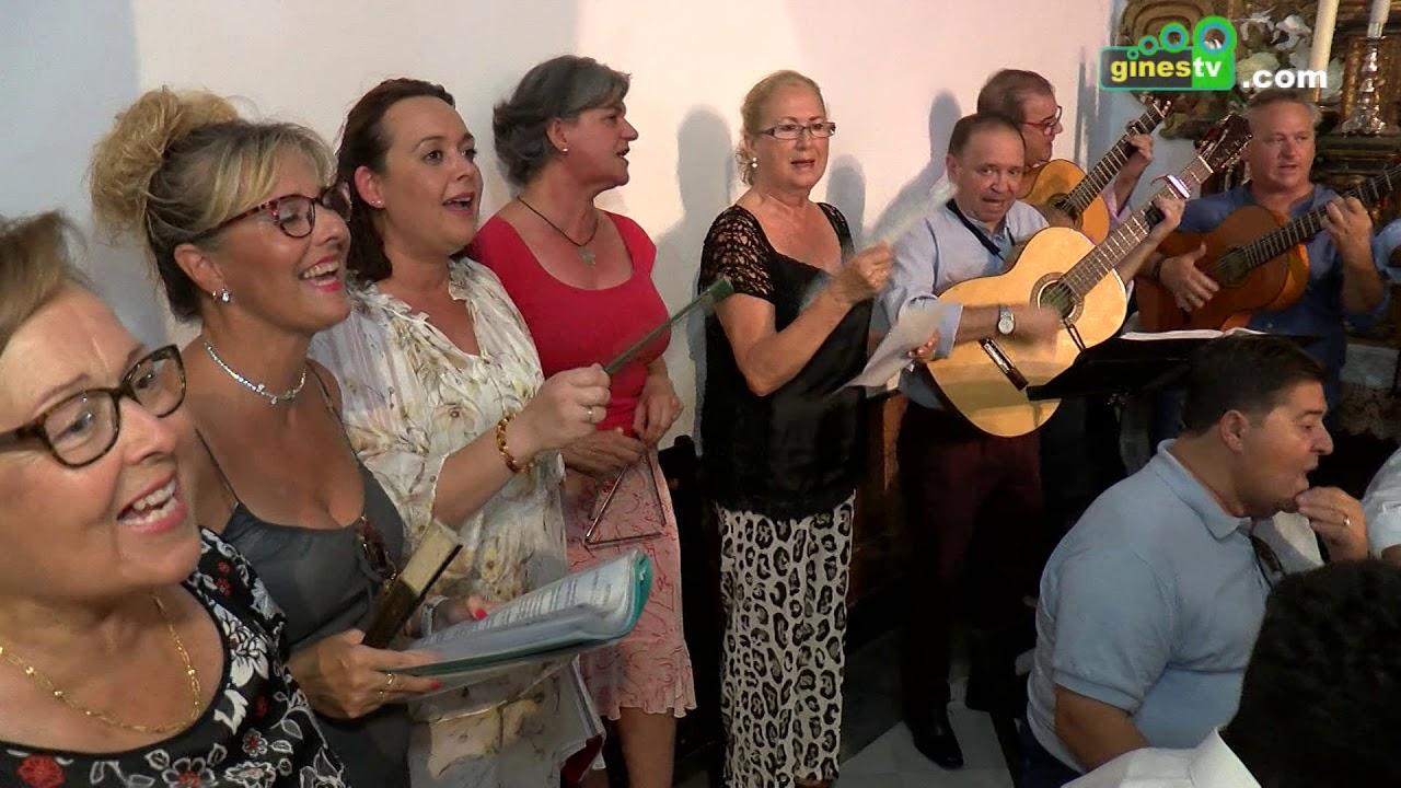 El Rosario por Sevillanas, 50 años después