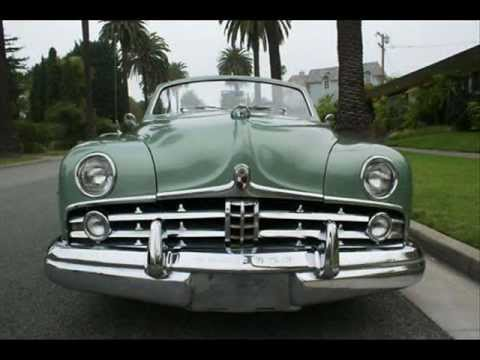 Knight Rider Car For Sale >> 1949 Lincoln Cosmopolitan Convertible only 1,494 ever built $43,900 - YouTube