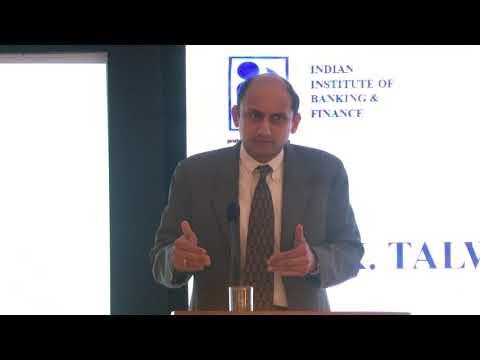 8th R.K. Talwar Memorial Lecture - 2017 at Hotel Trident, Mumbai